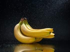 banan kalorie